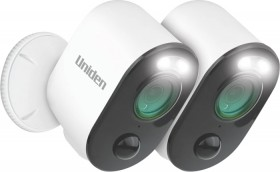 Uniden-APPCAM-SOLO-PRO-Wireless-1080p-Spotlight on sale