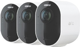 Arlo-Ultra-2-Spotlight-4K-Camera-3-Pack on sale
