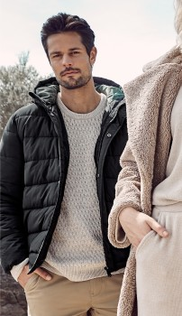 Padded-Puffer-Jacket on sale