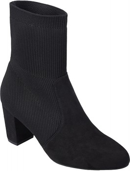 Knitted-Boots on sale