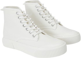 High-Top-Sneakers on sale