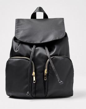 Nylon-Backpack on sale