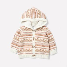 Baby-Girls-Cardigan on sale