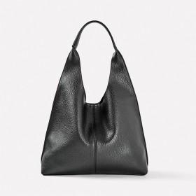 Sling-Tote-Black on sale