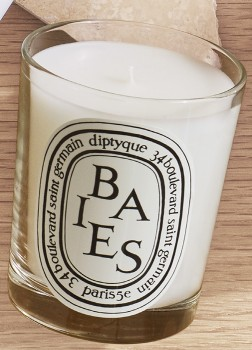 Diptyque-Baies-Candle-190g on sale