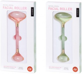 IS-Gift-Assorted-Facial-Rollers-in-Jade-or-Rose-Quartz on sale