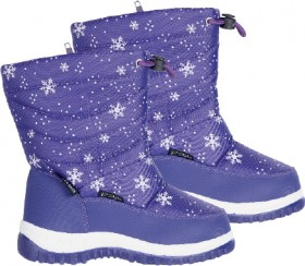 37-South-Kids-Snowflake-Water-Resistant-Snow-Boot on sale