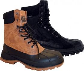 XTM-Mens-Konrad-Waterproof-Snow-Boot on sale
