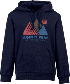 Cape-Youth-Boys-Hooded-Mountain-Recycled-Fleece on sale