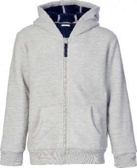 Cape-Youth-Bonded-Sherpa-Hooded-Top on sale