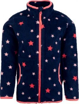 Cape-Kids-Star-Print-Polar-Fleece-Top on sale