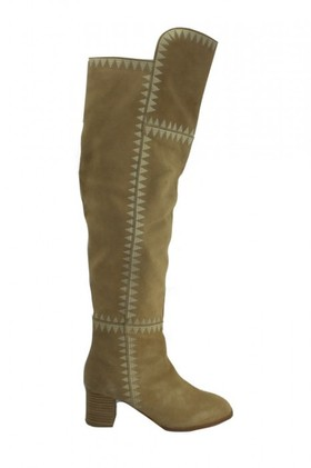 Human-Premium-Marlee-Knee-High-Boot on sale