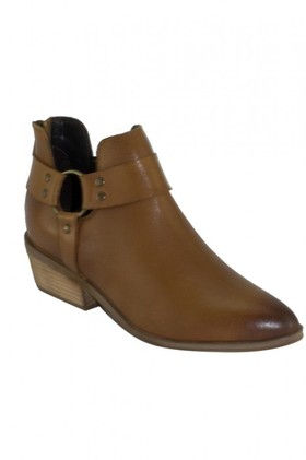 Human-Premium-Oakley-Ankle-Boot on sale