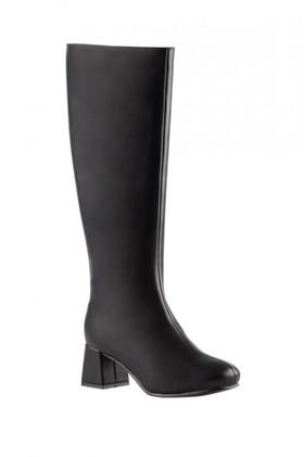 Michelle-Leg-Boot on sale
