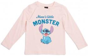 Disney-Kids-Mini-Me-Tee-Pink on sale