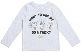 Disney-Kids-Mini-Me-Tee-White on sale