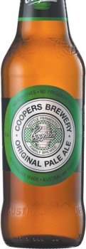 Coopers-Pale-Ale-24-Pack on sale