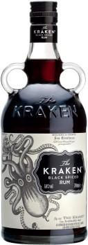 The-Kraken-Black-Spiced-Rum-700mL on sale