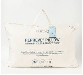 Heritage-Repreve-Polyester-Pillow on sale