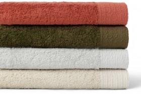 Vue-Organic-Cotton-Bath-Towels on sale
