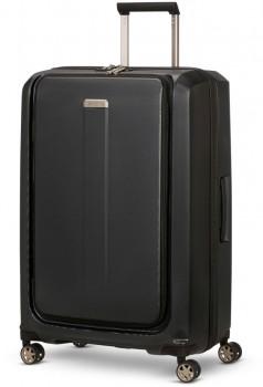 Samsonite-Prodigy-Hardside-Suitcase-Medium-75cm-4.6kg-in-Black on sale