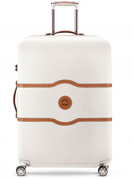 Delsey-Chatelet-Air-4-Wheel-77cm-5.2kg-in-Angora on sale
