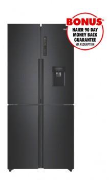 Haier-565L-Quad-Door-Refrigerator on sale