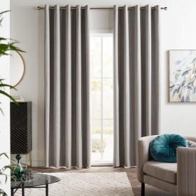 50-off-Lena-Blockout-Eyelet-Curtains on sale