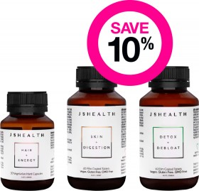 Save-10-on-Selected-JSHealth-Products on sale