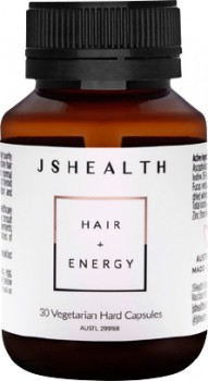 JSHealth-Hair-Energy-30-Capsules on sale