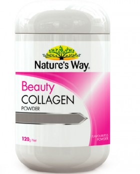 Natures-Way-Beauty-Collagen-Powder-120g on sale
