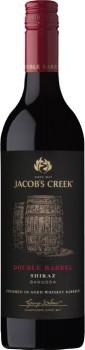 Jacobs-Creek-Double-Barrel-Range-750mL on sale