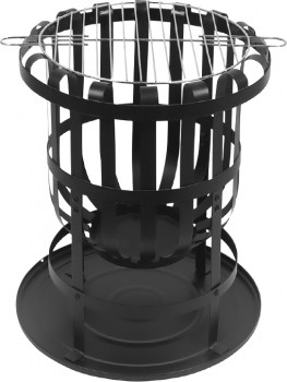 Charmate-Brazier-with-Grill-Rack on sale