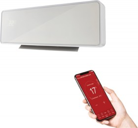 Goldair-2000W-Wall-Heater-with-Wi-Fi on sale