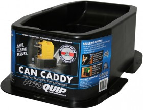Pro-Quip-Can-Caddy on sale