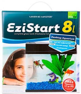 Marine-Masters-Ezi-Start-Fish-Tank-8-Litre on sale