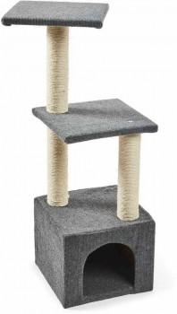 Brilliant-Basics-Cat-Scratching-Playhouse on sale