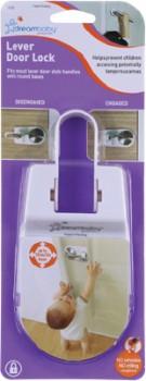 Dreambaby-Lever-Door-Lock on sale