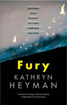 NEW-Fury on sale