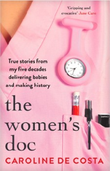 NEW-The-Womens-Doc on sale
