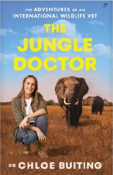 NEW-The-Jungle-Doctor on sale