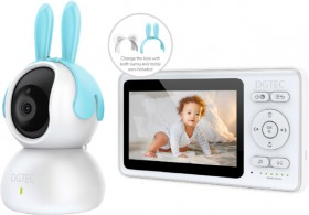 DGTEC-4.3-Inch-LCD-Baby-Monitor on sale