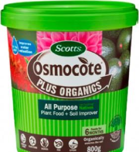 Scotts-Osmocote-Plus-Organics-800gm on sale