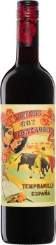 Lovers-Not-Toreadors-Tempranillo on sale