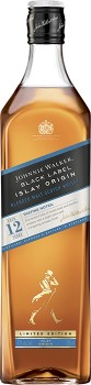 NEW-Johnnie-Walker-Black-Label-Islay-Origin-Blended-Scotch-Whisky-700mL on sale