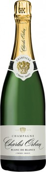 Charles-Orban-Blanc-de-Blancs-Champagne on sale