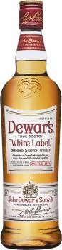 Dewars-White-Label-Blended-Scotch-Whisky-700mL on sale