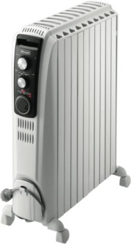 DeLonghi-2400W-Dragon-4-Oil-Column-Heater-with-Timer on sale