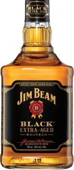 Jim-Beam-Black-Extra-Aged-Whiskey-700mL on sale