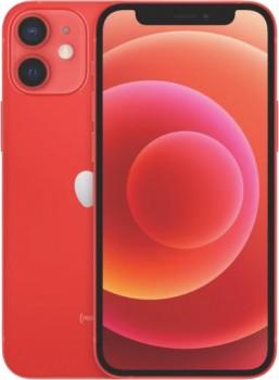 Apple-iPhone-12-mini-64GB-Red on sale